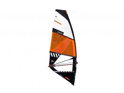 obrazek rrd y27 orange free style pro windsurfingkarlin