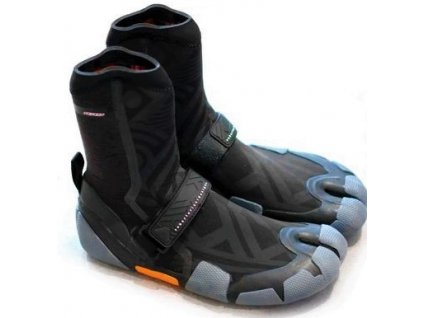Neoprenové boty RRD Razzle Dazzle 5mm vysoké