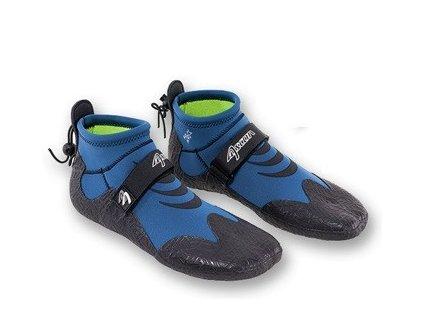 star blue gross windsurfing karlin ascan boots