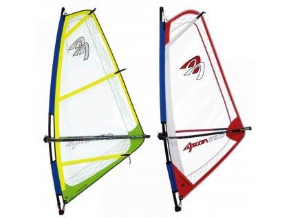 Ascan Pro Windsurf windsurfing karlin