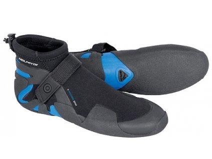 Neoprenové boty Low cut 3 mm neilpryde