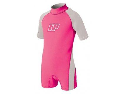 detsky neopren na windsurfing neilpryde pink windsurfing karlinm