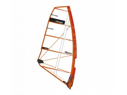 skladaci plachta freeride mk1 rrd windsurfing karlin