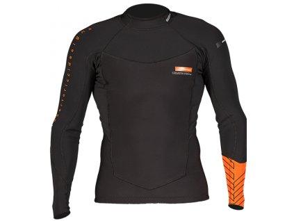 Neoprenové triko RRD Celsius Flatlock Vest 2/1