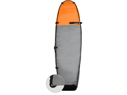 ws triple board bag v2 with wheels