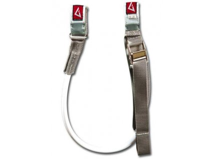 gunsails harness lines vario nastavitelne uvazky na rahno windsurfing karlin