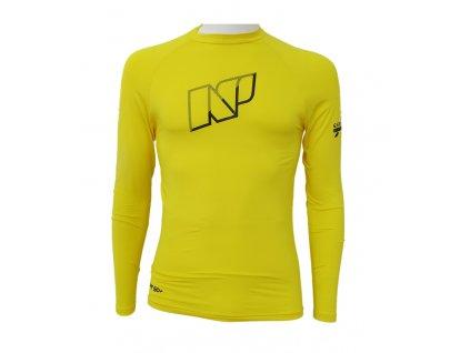 lycrove trico contender yellow windsurfing karlin