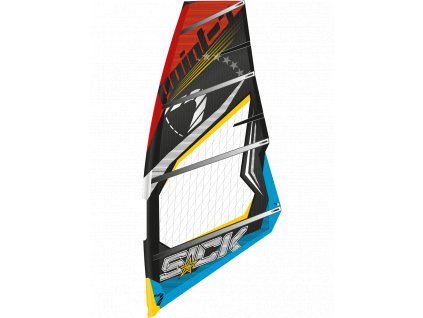 sick 2019 point 7 windsurfing karlin detska plachta