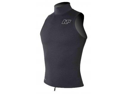 kite thermabase men vest