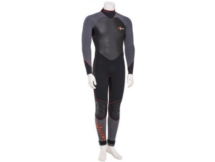 style thermo ascan neopren teply gumovany windsurfing karlin