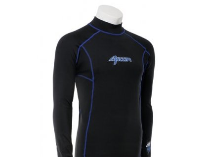 thermoshirt ascan neoprenove triko 0.5 mm windsurfing karlin
