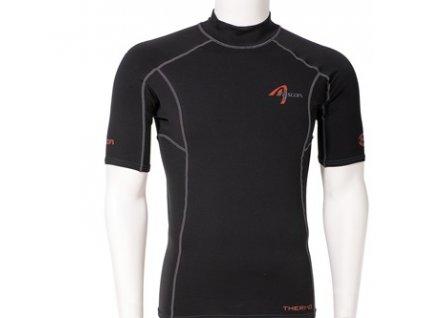 thermoshir kratky rukav triko ascan windsurfing karlin obrazek