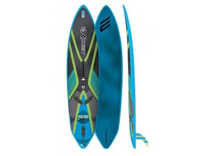 exocet plovak salt windsurfing karlin