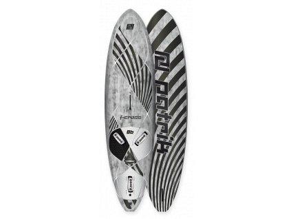 fcross GBM 86 patrik boards windsurfing karlin