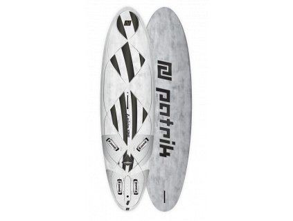 F ride 125 patrik boards windsurfing karlin