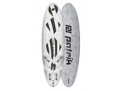 F ride 125 patrik boards windsurfing karlin