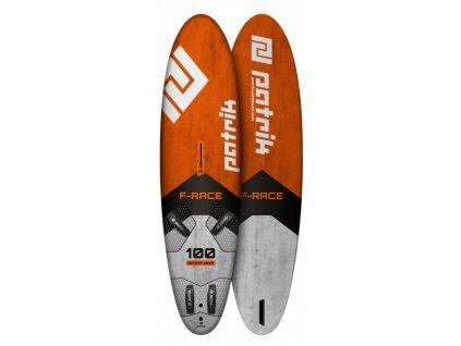 2020 F race 100 windsurfing karlin