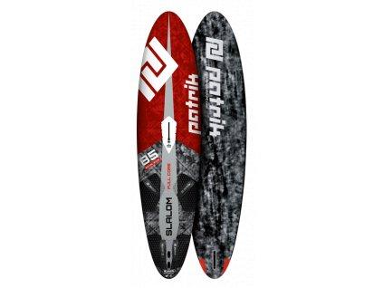 Slalom85 2020 windsurfing karlin