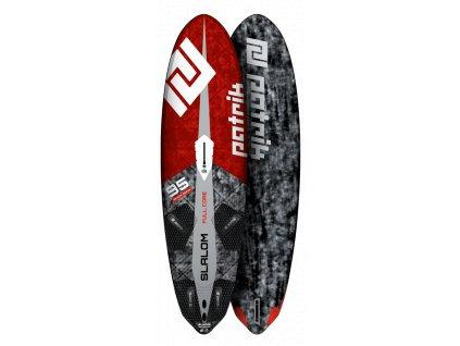 GET Slalom87 III patrik windsurfing karlin