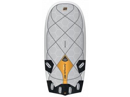 patrik board forumla windsurfing karlin