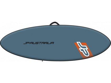 JP boardbag WS light slate wave windsurfing karlin