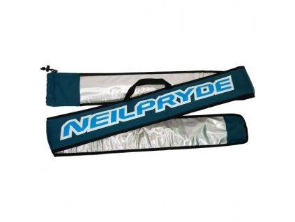 sdm stežen carbon neilpryde TPX100 windsurfing karlin