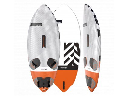firemove v4 ltd 2019 freeride foil board windsurfing karlin