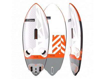 firemove v4 lte 2019 freeride foil board windsurfing karlin