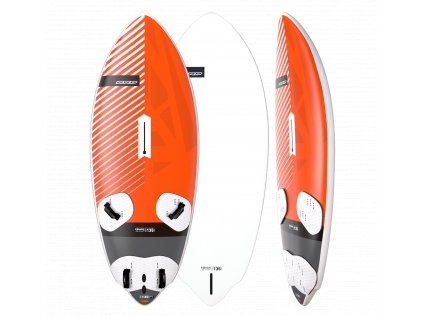 firemove v4 e tech 2019 freeride foil board windsurfing karlin