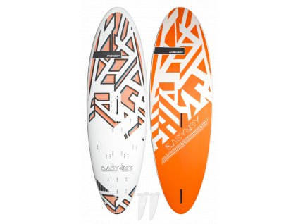 detsky windsurfing plovak rrd easy joy v3 windsurfing karlin