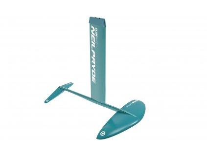 glide wind neilpryde foil windsurfing karlin