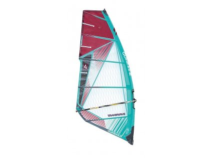 gunsails transwave wave plachta windsurfing karlin 2018