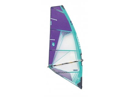 freestyle ultra lehka plachta yeah gun sails 2018 windsurfing karlin