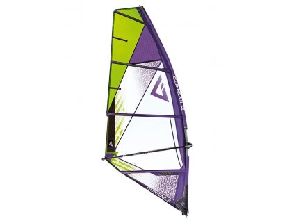 gun sails yeah plachta freestyle windsurfing karlin