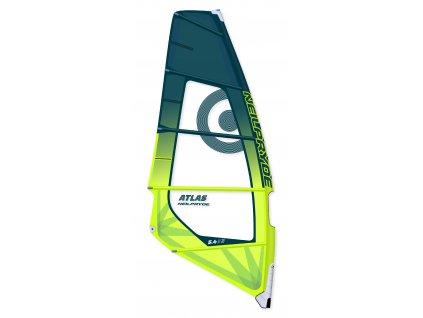 Atlas wave neilpryde 2018 windsurfing karlin