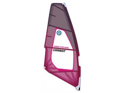 Combat neilpryde plachta windsurfing karlin