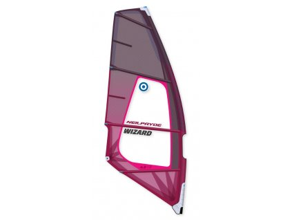 wizard neilpryde freestyle plachta windsurfing karlin product