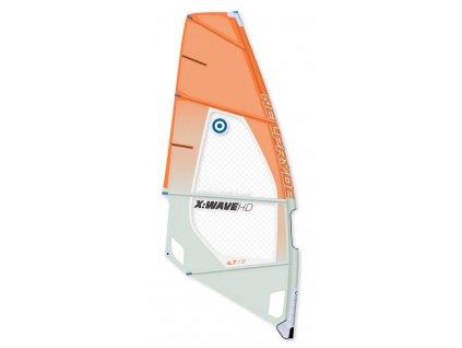 x wave neilpryde 2019 windsurfing karlin plachta