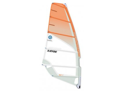 X ryde 2019 neilpryde windsurfing karlin