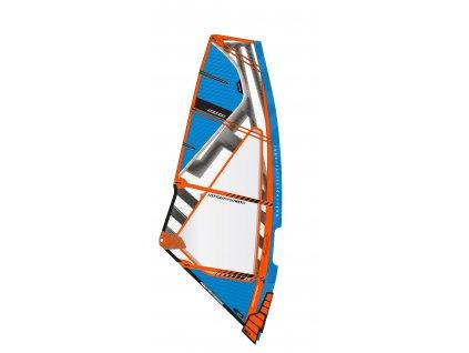 Style Pro MK7 2019 blue plachta na freestyle rrd windsurfing karlin