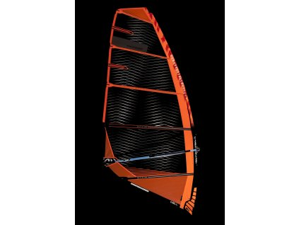 x tra x mk6 orange rrd freeride plachta 2019 windsurfing karlin