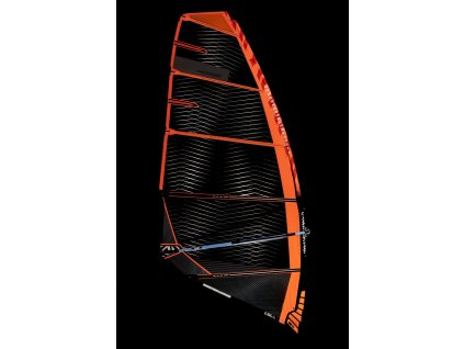 x tra x mk6 orange black rrd freeride plachta 2019 windsurfing karlin