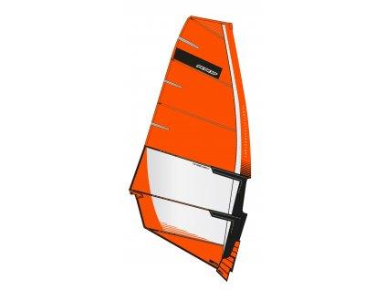 f wing 2 kembrova placha windsurfing karlin rrd