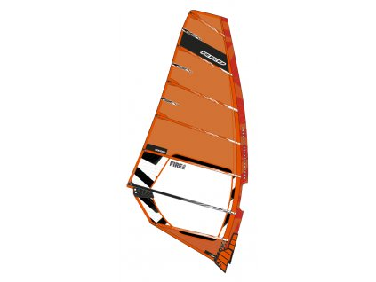 orange fire mk6 rrd 2018 windsurfing karlin
