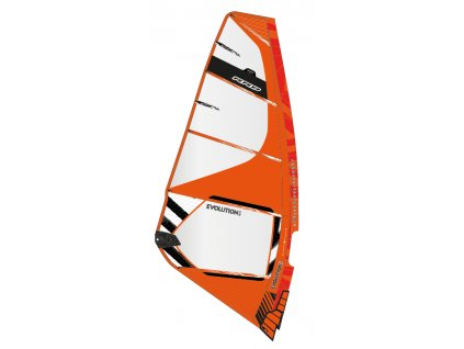 5spirova evolution mk10 rrd windsurfing karlin orange