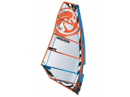 evolution mk8 blue rrd blue windsurfign karlin