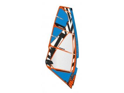 HD VOGUE MK9 rrd windsurfing karlin wave plachta blue