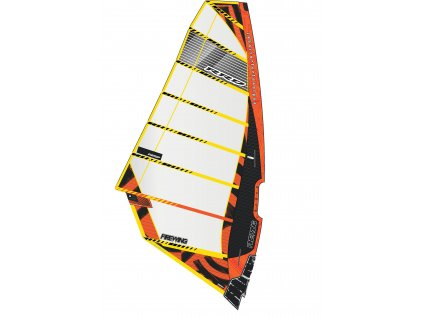 Firewing MK4 orange rrd slalomova plachta 2016 windsurfing karlin