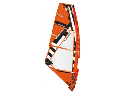 Style Pro MK6 Orange plachta freestyle windsurfing karlin