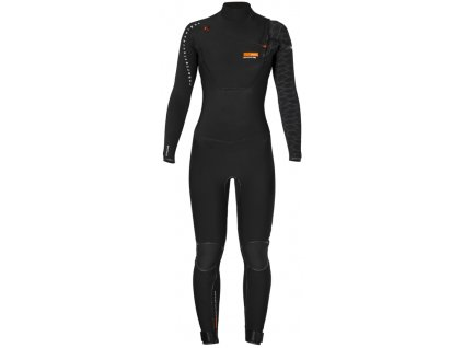 amazon rrd damsky neopren 5 3 predni zip windsurfing karlin